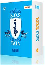 DVD SOS TATA